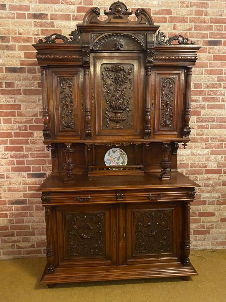 Paris Antique Kast 12003